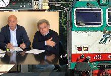Siracusa  Trasporto ferroviario: Siracusa-Ragusa in tre ore. I sindacati protestano viaggiando in treno