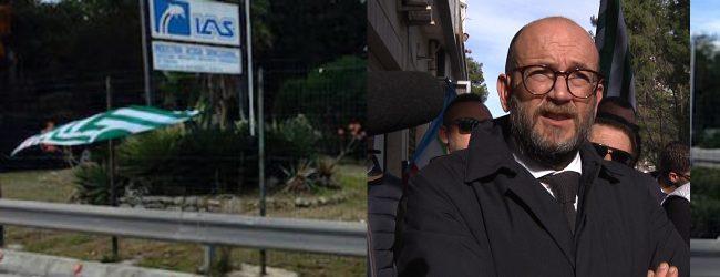 "Siracusa| Vicenda IAS, l'On. Cafeo: ""Governo Regionale schizofrenico"""