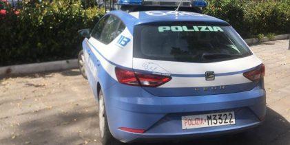 Augusta| La Polizia di Stato denuncia un trentenne