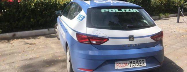 Augusta| Sessantunenne denunciato dalla Polizia per tentata estorsione.