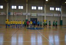 Palazzolo| Playoff per il quintetto rosa del Real Palazzolo di calcio a 5 serie D