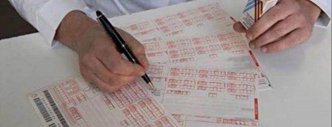 Siracusa| Rinnovo esenzione ticket per reddito. Piano straordinario dell'Asp