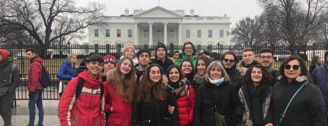 Augusta| Alunni dell'Arangio Ruiz ambasciatori dell'Onu a New York.