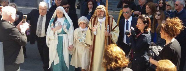 Lentini | La città celebra San Giuseppe, giornata di festa, di storia e di fede