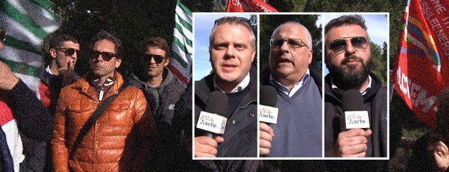 Priolo Gargallo  Filctem, Femca e Uiltec Siracusa hanno dichiarato lo sciopero alla società Ias