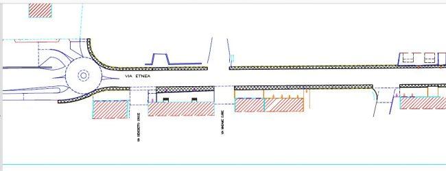 Lentini | Via Etnea, entro aprile l'avvio dei lavori di ammodernamento