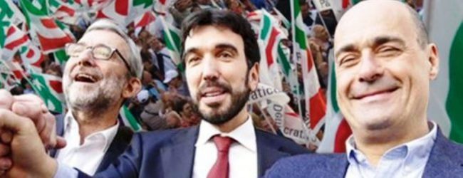 Lentini | Primarie Pd, nei centri del Triangolo Martina batte Zingaretti