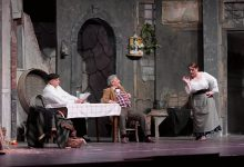 Augusta| Teatro: Emozioni per l'opera «U scialli» a Città della Notte