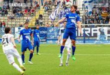 Siracusa| Sconfitta amara dal sapore beffardo per gli azzurri a Caserta per 2-1