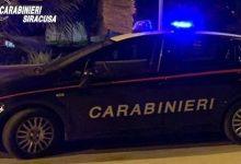 Augusta| I carabinieri eseguono un arresto per evasione dai domiciliari.