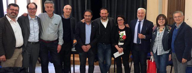 Roma| Salvatore Di Salvo nominato componente della Giunta esecutiva nazionale dell'Ucsi