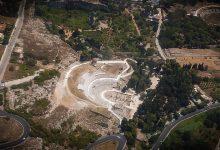 Siracusa| Il parco della Neapolis tra quelli istituiti dal governo siciliano