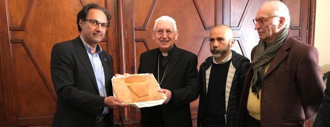 Siracusa| Santa Pasqua, Mons. Pappalardo, incontra giornalisti e operatori della comunicazione.
