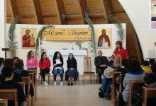 Augusta| Accoglienza e condivisione: incontro in chiesa con gli alunni del Corbino.