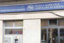 Augusta| Rapina alla Bapr ha fruttato ai malviventi un bottino di circa 200 euro.