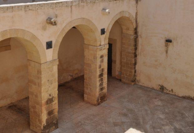 Lentini   Convento dei Cappuccini tra presente e futuro, iniziativa promossa da SiciliAntica