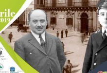 Augusta| La scienza al servizio del Paese: Orso Mario ed Epicarmo Corbino.