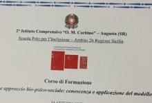 Augusta| Al Corbino: inclusione e approccio bio-psico-sociale.