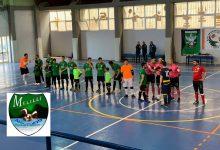 Melilli  Futsal Serie B: Spettacolo al PalaMelilli tra Assoporto e Ispica.