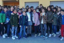 Augusta| Giochi matematici alunno della Principe in volo per Milano.