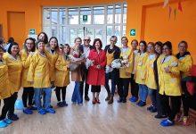 Siracusa| Apre l'asilo nido di via Cassia. Soddisfatti Comune e La Garderie