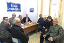 Augusta| Un comitato per la Flat tax, prima riunione nella sede della Lega.