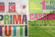 Siracusa| #PRIMATUTTI: Cgil e Flai. Il via alla festa del 1° maggio a Cassibile