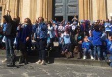 Augusta| Principe di Napoli ancora in marcia per l'autismo e poi in piazza Duomo.