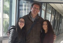 Augusta| Due studentesse del Ruiz semifinaliste alle olimpiadi di economia.