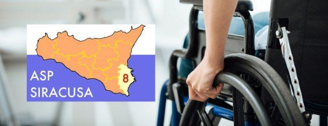 Siracusa  Assegni per disabili gravissimi, Asp in linea con i pagamenti
