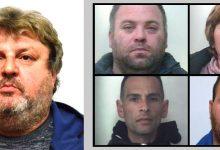 Pachino| Rancore verso il fratello. 5 arresti per estorsione
