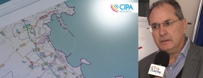 Siracusa| Mario Lazzaro è nuovo presidente del Cipa