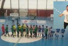 "Melilli| Futsal serie B: Assoporto Melilli ""asfalta"" l'Akragas"