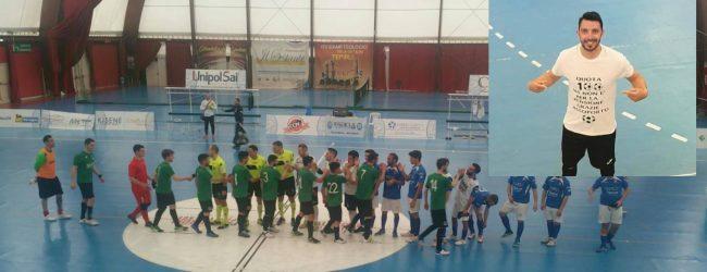 "Melilli  Futsal serie B: Assoporto Melilli ""asfalta"" l'Akragas"