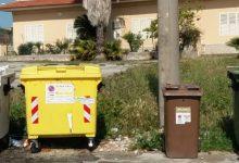 Melilli  Bonifica straordinaria di rifiuti nelle strade di Villasmundo