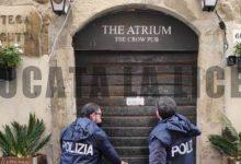 Siracusa| Ortigia. Disposta la chiusura definitiva dell'Atrium. Revocata la licenza dal Questore