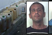 Cassibile| Rubano 170 litri di gasolio dai serbatoi di 2 mezzi movimento terra