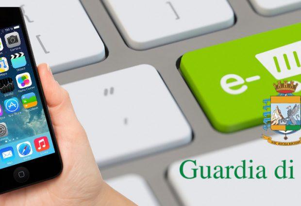 Pachino| La Guardia di Finanza sequestra beni ad un evasore totale