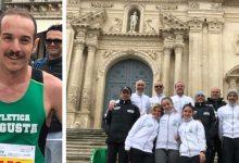 Augusta| Atletica Augusta: Ennio Salerno vince a Palazzolo