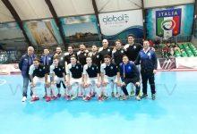 """Augusta  Futsal: I ragazzini dei """"Bruchi"""", conquistano la fiducia di Blandino"""