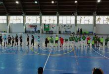 Melilli| L&#8217;Assoporto Melilli festeggia la promozione in A2: il bomber Cristian Rizzo suoi i 43 gol<span class='video_title_tag'> -Video</span>