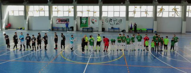 Melilli| L'Assoporto Melilli festeggia la promozione in A2: il bomber Cristian Rizzo suoi i 43 gol<span class='video_title_tag'> -Video</span>