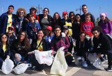 Augusta| 20 sacchi di rifiuti prelevati dal faro: pulizia straordinaria volontaria del sito.