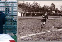 Augusta| Santo Carpinteri: Veterano del calcio compie 80 anni
