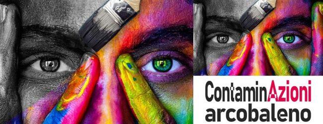 Siracusa  Gay Pride 2019. ContaminAzione Arcobaleno: Il nuovo slogan di Arcigay e Stonewall