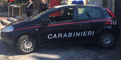 Lentini| Stalker augustana arrestata dai Carabinieri: ha minacciato l'ex compagno