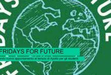 Siracusa| Ambiente climatico globale: Studenti al Tempio di Apollo per il FridaysForFuture