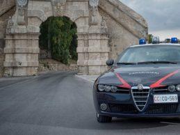 Augusta  Controlli territorio: denunce, sequestro di marijuana e multe dai Carabinieri