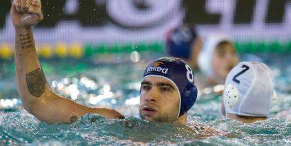"""Siracusa  Marko Jelaca lascia l'Ortigia: """"Lo sport come la vita è fatta di scelte"""""""
