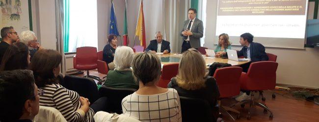 Siracusa  Sanità in Sicilia: Il Cefpas avvia formazione dei riferimenti civici e per il personale dei comitati consultivi